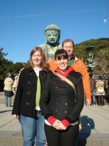 More fun with Daibutsu