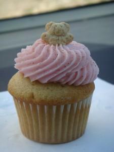 So Cupcake's Cinnamon Sugar
