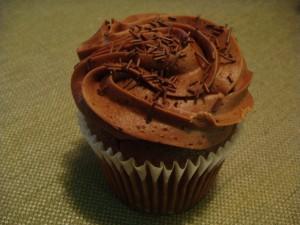 So Cupcake's Chocolate