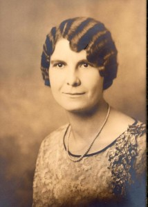 Helen Madeline Brown Gren - My Grandmother